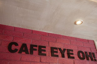 CAFE EYE OH!